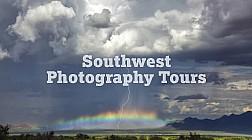 New Mexico LowBow Lightning