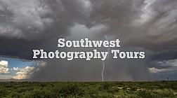 Eastern Arizona Lightning