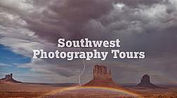 Desert Thunder Southwest Photography Tours