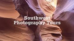 High Spur Slot Canyon
